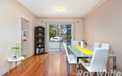 6/2 Henson street, Marrickville NSW