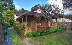 98 Homebush Road, Strathfield NSW