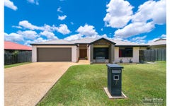 7 Anna Meares Avenue, Gracemere QLD