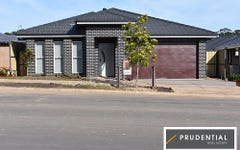 Lot 604 Buchan Avenue, Edmondson Park NSW