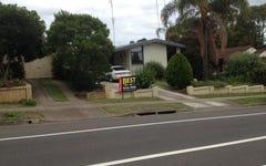 259B Caroline Chisolm Drive, Winston Hills NSW