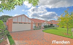 19 Claxton Circuit, Rouse Hill NSW
