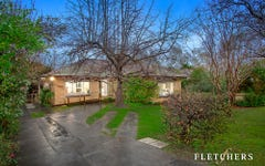 166 Bellevue Road, Rosanna VIC