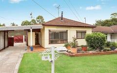 12 Iris Street, Guildford NSW