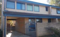 6/1 Fysh Place, Bidwill NSW