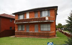 4/221 Lakemba Street, Lakemba NSW