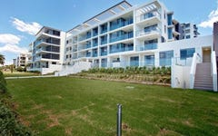 201/8 Marine Parade, Wentworth Point NSW