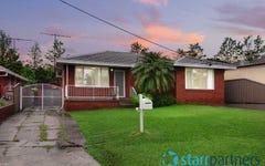 09 YVONNE STREET, Greystanes NSW