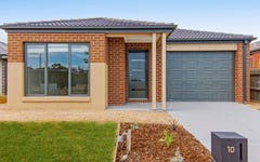 10 Bordercollie Close, Curlewis VIC