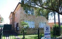5/16 St Clair Street, Belmore NSW