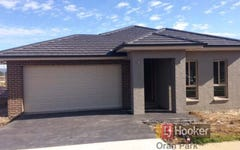 Lot 4114 Richards Loop, Oran Park NSW