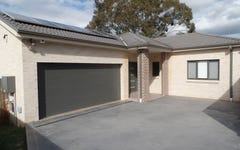43B Mackeller St, Casula NSW