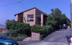 1/17 Johnston Street, Balmain East NSW