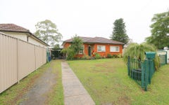4 Burns Avenue, Macquarie Fields NSW
