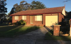 1 Mullard Street, Shortland NSW