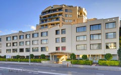 21/107-115 Pacific Highway, Hornsby NSW