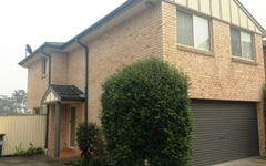 8/48-50 Spencer Street, Rooty Hill NSW