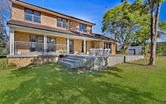 110 Hebron Road, Lower Portland NSW