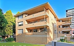 13/10-12 Park Avenue, Burwood NSW