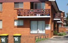 8/78 Corrimal Street, Wollongong NSW