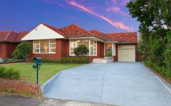 7 Morgan Place, Strathfield NSW