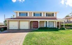 41 Mulheron Ave, Baulkham Hills NSW