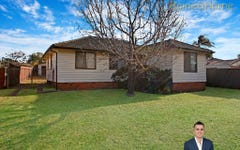 57 BORONIA ROAD, North St Marys NSW