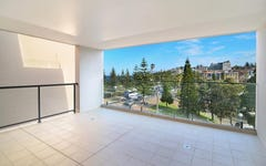 303/123 Dolphin Street, Coogee NSW