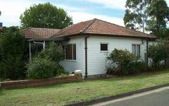 89 Spurway Street, Ermington NSW