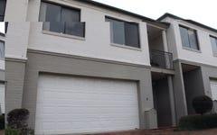 5/4 Hindle Terrace, Bella Vista NSW