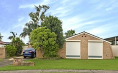 19 Bungalow Parade, Werrington Downs NSW