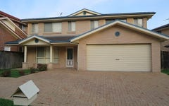 164 Brampton Drive, Beaumont Hills NSW