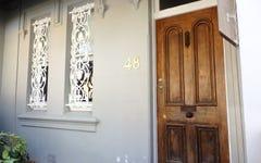 48 Caledonia Street, Paddington NSW