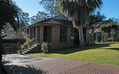 28 Dolomite Road, Cranebrook NSW