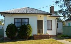 14 Swan Street, Windale NSW