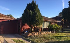 25 Second Ave, Macquarie Fields NSW