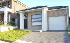 40 Fogarty Street, Gregory Hills NSW