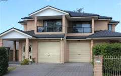 102A BOLD STREET, Cabramatta West NSW