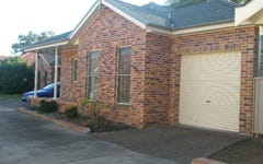 Cottage 25/44 Melrose Street, Lorn NSW