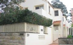 29 King Street, Waverton NSW