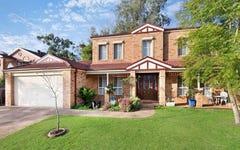 38 Carlisle Crescent, Kellyville NSW