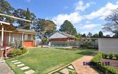 60 Alamein Avenue, Carlingford NSW