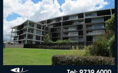 303/16 Sevier Ave., Rhodes NSW