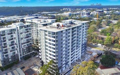 706/1 Saunders Close, Macquarie Park NSW
