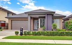 4. Emperor Avenue, The Ponds NSW