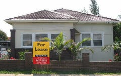 Unit 1/4 Bennalong Street, Granville NSW