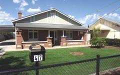 47 Rozells Avenue, Colonel Light Gardens SA