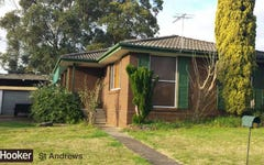 58 Stromeferry Crescent, St Andrews NSW
