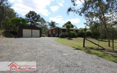 1000 Quinzeh Creek Road, Cedar Creek QLD