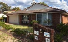 1/45 Berringar Road, Valentine NSW